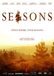 Seasons DVD Cover