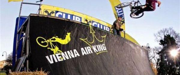 Vienna Air King - Air King Resultate