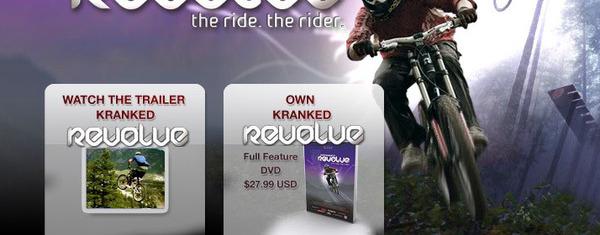 Kranked - Kranked Revolve Trailer