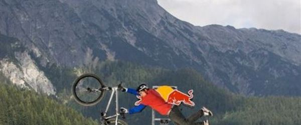 Bikepark Leogang - Ausser Rand und Band