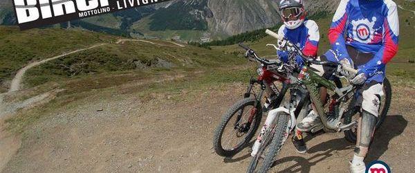 Bikepark Livigno - Livigno Relaunch
