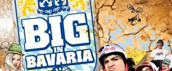 Big in Bavaria - Erste Bilder