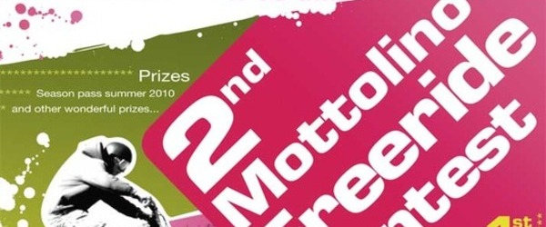 Bikepark Livigno - Mottolino Freeride Contest