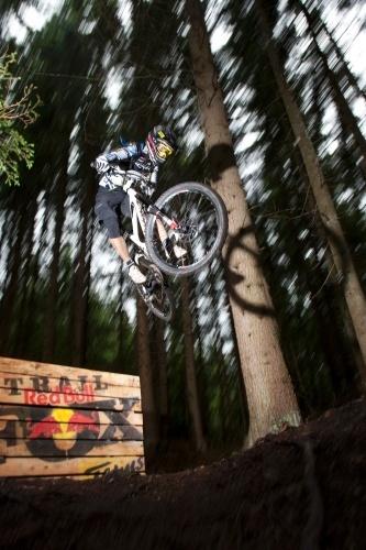 trailfox 2011