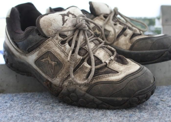 MTB Schuh Five Ten 5.10 Marzocchi Bomber