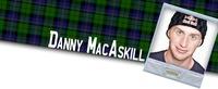 Danny McAskill