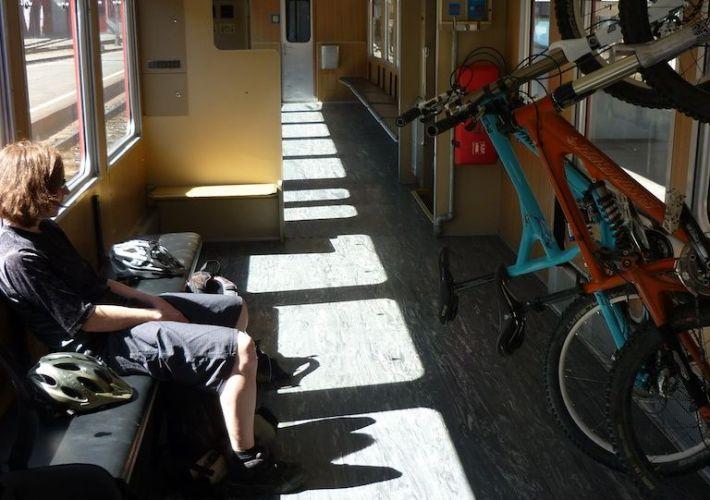 engadin transport bike bahn