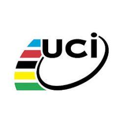 UCI MTB Logo