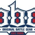 Original Battle Gear Logo OBG