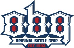 Original Battle Gear Logo OBG
