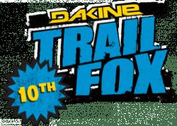 Dakine Trailfox Flims 2012