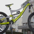 Specialized SX Trail 2011 - Grün