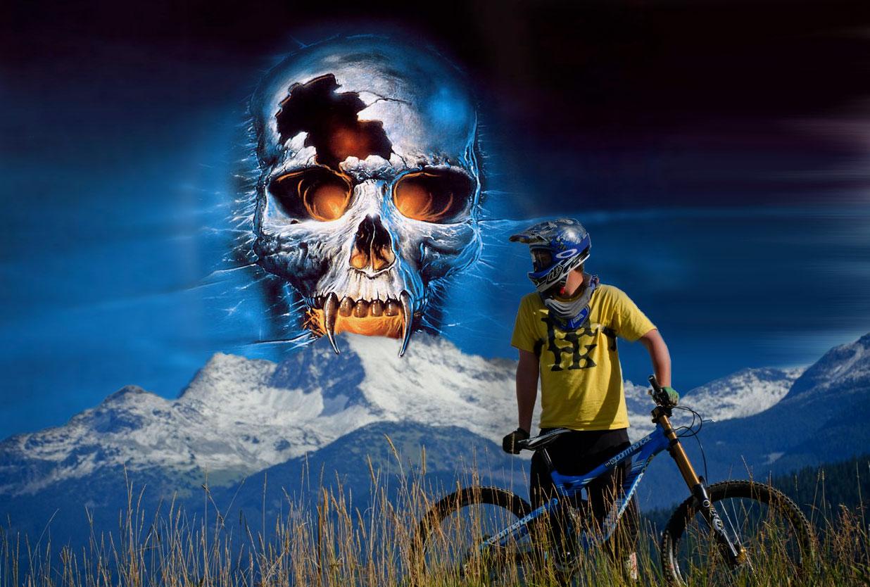 Freeride Mountain Bike: Der Tod des Freeriders - Warum werden fast keine Freeridebikes mehr hergestellt?