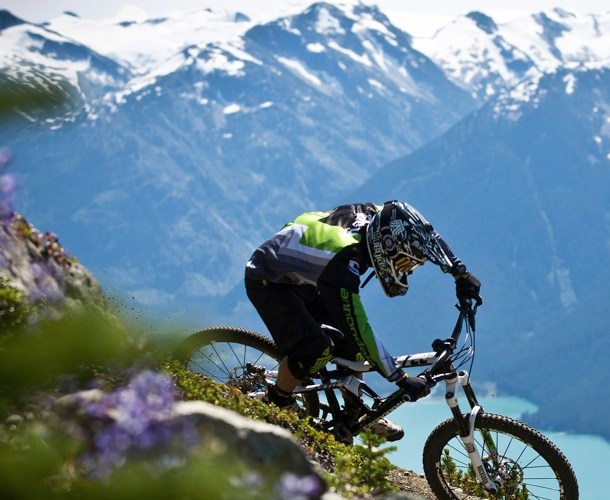 Enduro Mountainbike Magazin Mag41