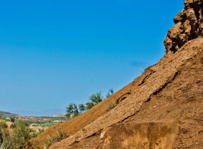 Andreu Lacondeguy in Utah - Where The Trail Ends (Foto: Blake Jorgensen)