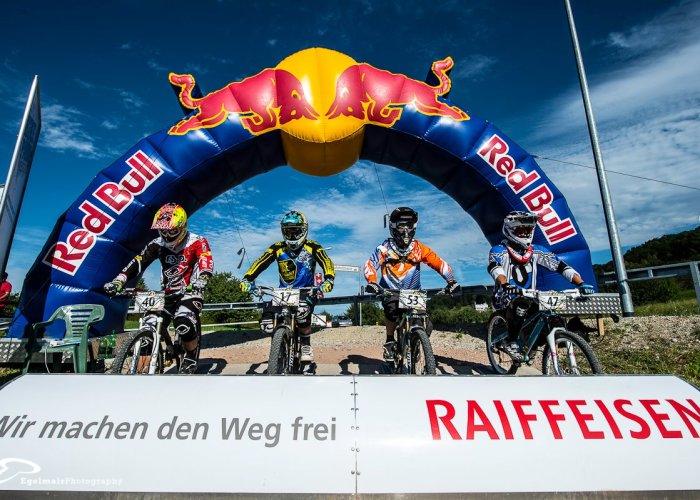 Swiss 4Cross Cup Leibstadt
