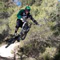 Fabien Barel Action Canyon Enduro