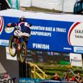 morgane charre leogang 2012 uci dh world championship