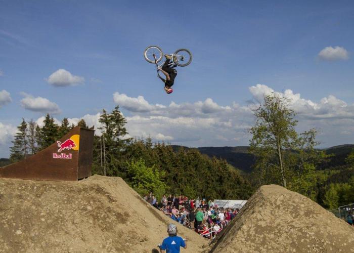 Red Bull Berg Line 2013