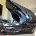 Specialized Dissident Karbon Downhill Helm