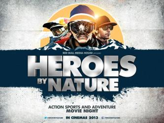 Heroes by Nature