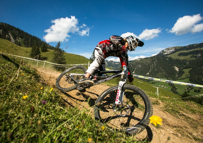 ixs downhill cup 2014