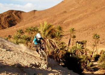 marokko mtb downhill freeride sahara