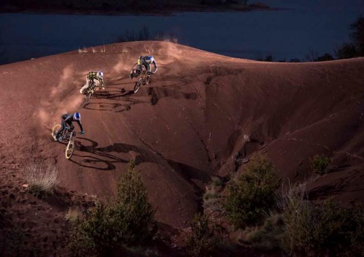 canyon factory freeride team