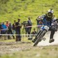 UCI Downhill Weltcup Meribel 2014 - Sam Hill