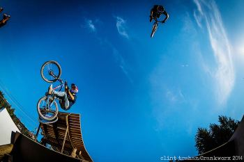 crankworx speed and style 2014 whistler