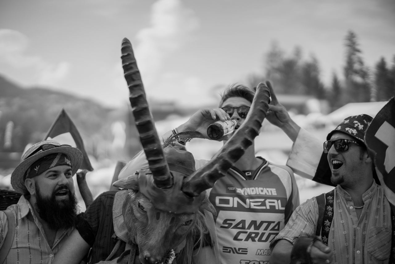 uci downhill world cup lenzerheide 2015