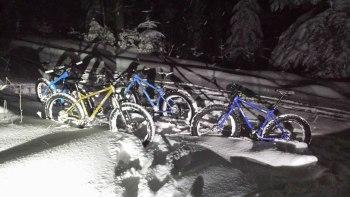 wildspitz trilogie schnee 3x1 snow
