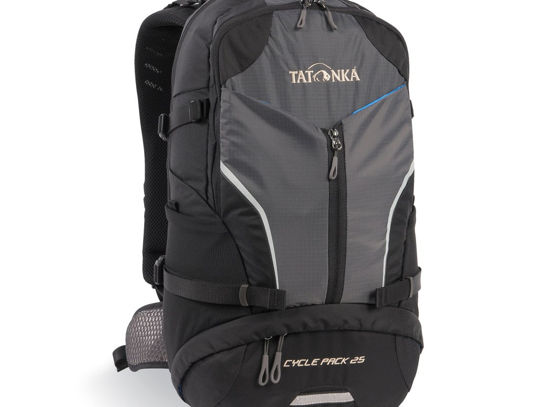 tatonka cycle pack gray