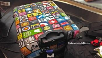 811abe25b Qué no se puede llevar en el equipaje del avión? - El mundo de Floxie