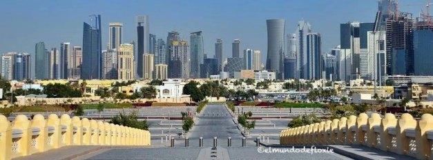 Ciudad de Doha