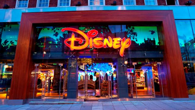 disneystorelondon