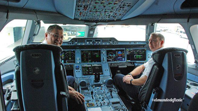cockpitA350