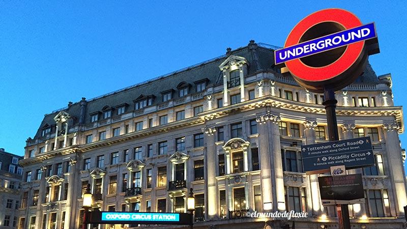 Los diez imperdibles de Londres