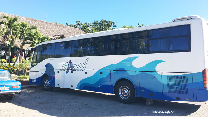 82ff611f19 Como ir de La Habana a Varadero - El mundo de Floxie
