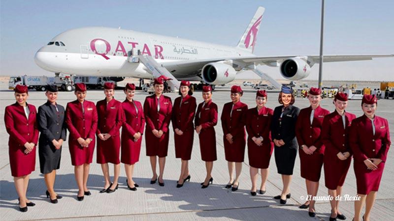 nueva convocatoria para tripulantes de qatar airways en buenos aires
