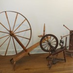 Spinning Wheels by B. Weasel