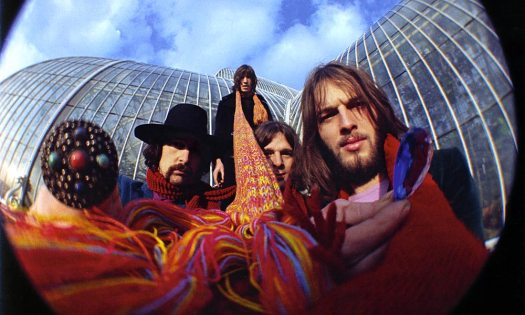 pink floyd photo shoot