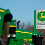 John Deere's Success in a Changing Market