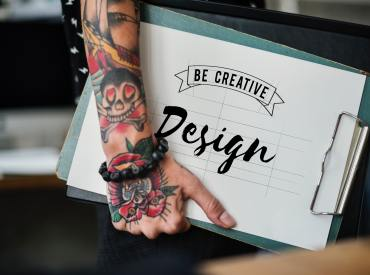 tattoo artist pic of how to design