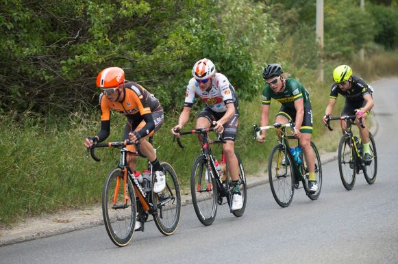 In the break at Alberta © CBG photo