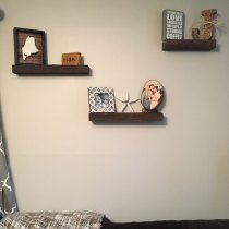 Rustic-floating-shelves-installed-by-Etsy-customer