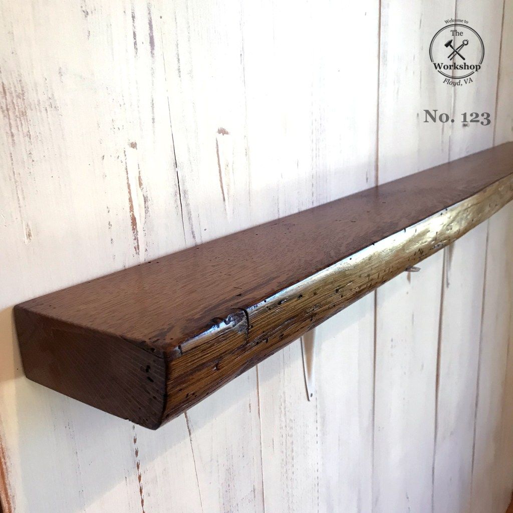 The workshop floyd va for Finishing live edge wood