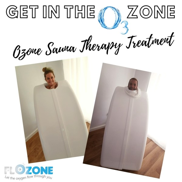ozone suana treatment
