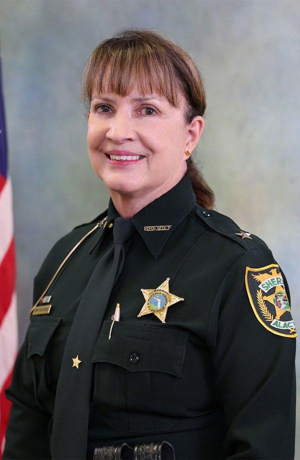 Alachua County Sheriff Bio