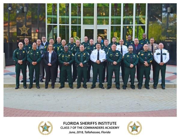 The Florida Sheriffs Association